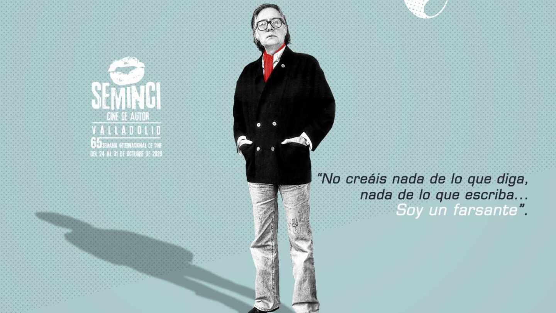 """""""Anatomía de un dandy"""", el documental sobre Francisco Umbral."""