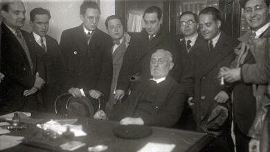 La prueba de que Hitler prohibió dar el Nobel a Unamuno