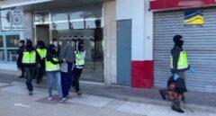 La Policía detiene en Valencia a una joven española que planeaba viajar a Siria para unirse a Daesh