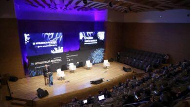 Fotogalería: el III Congreso de Inteligencia Artificial, en imágenes