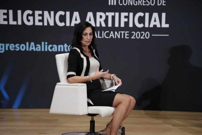 Susana Soler, Directora Centro de Competencias Tecnológico de Alicante del Banc Sabadell