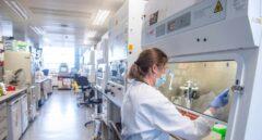 AstraZeneca avisa a la UE de retrasos en la entrega de las dosis previstas para el primer trimestre de año
