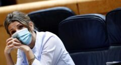 El Gobierno propone prorrogar los ERTE hasta el 31 de mayo