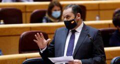 Ábalos niega que Podemos le informara sobre la enmienda contra los desahucios y dice que no la comparte