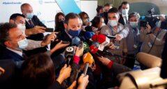 """Ábalos dice ahora que el Gobierno """"no ha cambiado de criterio"""" con los PCR a turistas"""