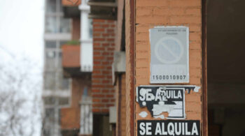 Las ocho capitales españolas en las que el alquiler supone un tercio de los ingresos