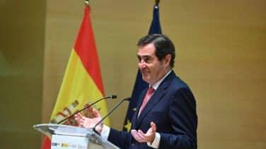 La CEOE rechaza la propuesta de Escrivá para la prórroga de los ERTE y alarga la negociación