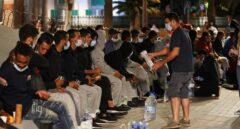El Constitucional avala las devoluciones en caliente en Ceuta y Melilla