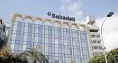 Sabadell gana 73 millones hasta marzo y su filial británica TSB vuelve al beneficio