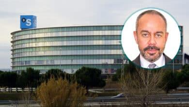 David Martínez, el misterioso mexicano que será primer accionista del nuevo BBVA