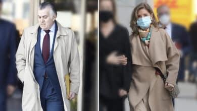 Bárcenas y su esposa no coincidirán en prisión: él seguirá en Soto del Real y ella en Alcalá Meco