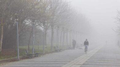 Aemet prevé nieblas e intervalos nubosos en gran parte de la Península