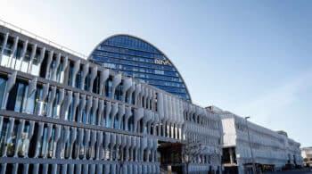 BBVA prepara un ERE para 3.000 empleados, el 10% de su plantilla en España
