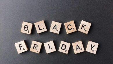 De Zara a Media Markt: las ofertas de las grandes cadenas para el Black Friday