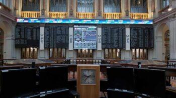 La Bolsa española abre con un alza del 1,19 % tras los máximos en Wall Street