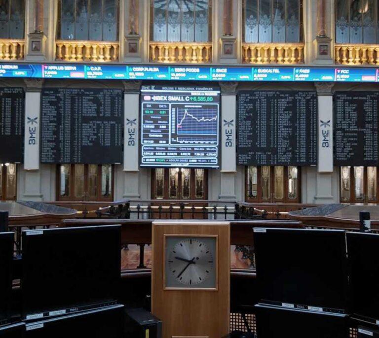 Sabadell cae un 12% en Bolsa y BBVA al alza (+4,99%) tras su ruptura