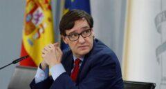 Sanidad comunica a Transparencia los nombres del comité de expertos de la desescalada