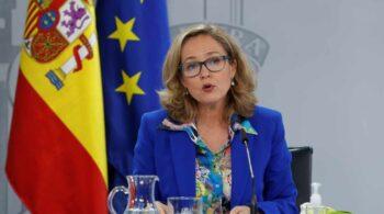 Calviño sustituirá a Maroto en la tramitación de la opa de IFM sobre Naturgy