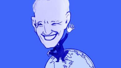 Cómo será el mundo con Biden
