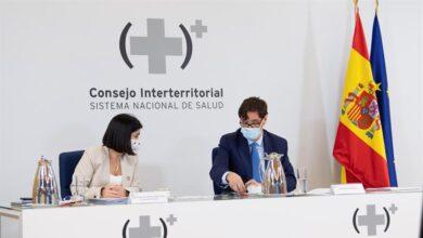 Carolina Darias se perfila para sustituir a Illa como ministra de Sanidad