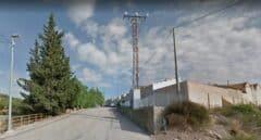 Hallan el cuerpo sin vida de una joven junto a un cementerio de Murcia