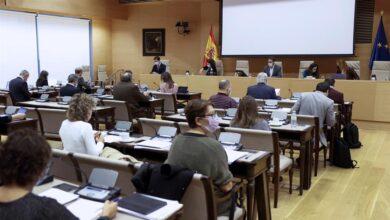 El PSOE rechaza una propuesta de Cs para garantizar un 25% de enseñanza en castellano