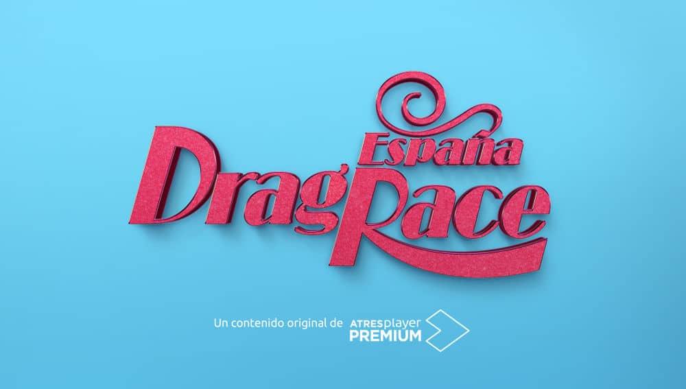 Imagen de presentación de 'Drag Race España'.