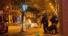 """Un sindicato policial se queja a Marlaska de """"lo barato que resulta"""" agredir a un agente"""