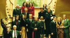 Coppola reedita 'La muerte de Michael Corleone' con un principio y un final diferentes