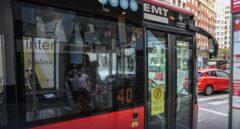 Muere un hombre atropellado por un autobús de la EMT en Valencia