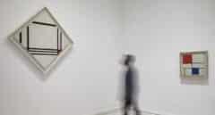 Mondrian, viaje a la vanguardia que conquistó el mundo con tres colores