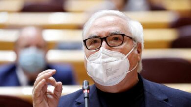 "Castells dice que la 'Ley Wert' ""envenenó el clima de convivencia"" al introducir el carácter vehicular del castellano"
