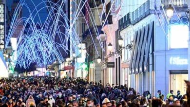 Un 60 % de los españoles habría tomado medidas más estrictas contra el Covid