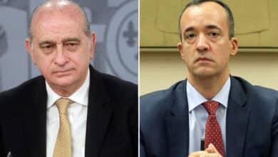 """Fernández Díaz: """"Me has insultado""""; Martínez: """"Me echaste a las fauces de la prensa"""""""