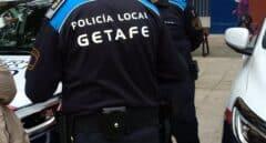 La Policía desaloja un bar por saltarse el toque de queda en Getafe (Madrid)