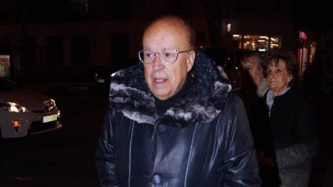 Rappel se muestra muy crítico con Kiko Rivera tras sus declaraciones contra Isabel Pantoja