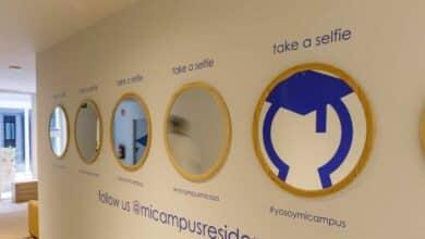 Micampus blinda sus residencias de estudiantes con protocolos, planes de contingencia y actuación