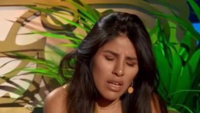 """Isa Pantoja, hundida: """"Mi madre no tiene vida social, no sale de Cantora, tiene la piscina y ni siquiera se baña"""""""