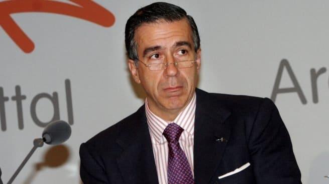 El ex presidente de Abengoa S.A, Gonzalo Urquijo.