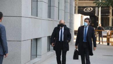 El juez cita a Fernández Díaz y Martínez a un careo por la 'operación Kitchen'