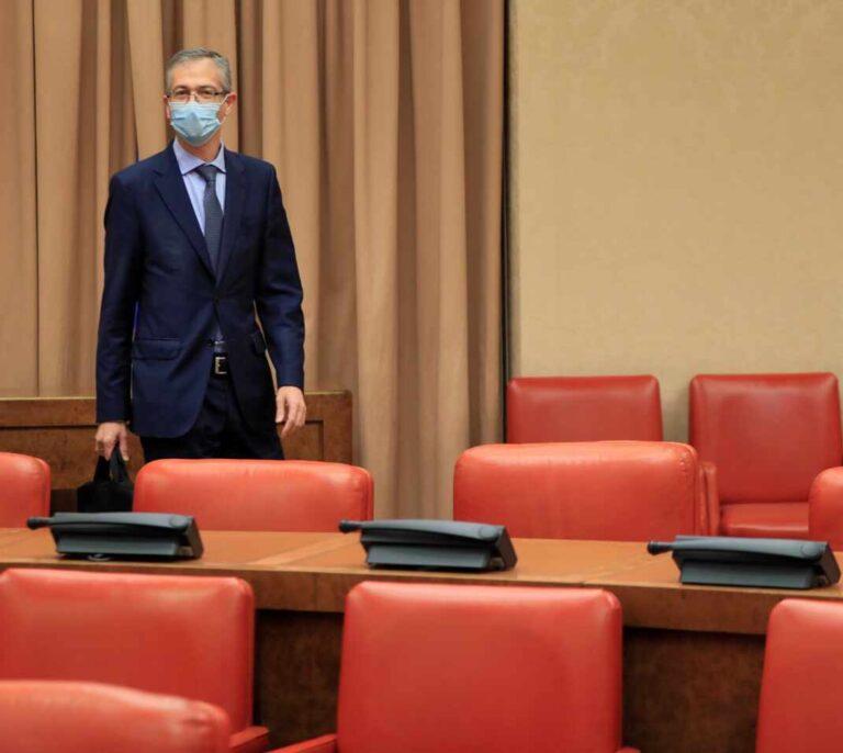 El Banco de España cuestiona la subida de los sueldos públicos y pensiones