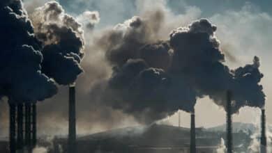 La contaminación en la atmósfera sigue batiendo récords pese al parón económico por la pandemia