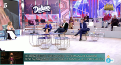 El culebrón 'Pantoja' dispara la audiencia de todos los programas de Telecinco