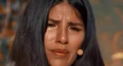 Chabelita desvela si pudo o no hablar con Isabel Pantoja