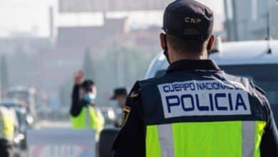 Detenido por violar a dos mujeres la misma noche a punta de navaja en el centro de Alicante