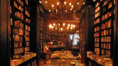 La vuelta al mundo en diez librerías