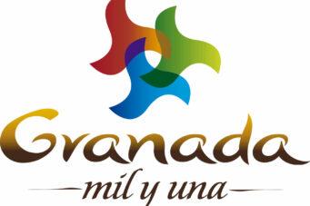 Imagen del logo de Granada: mil y una.