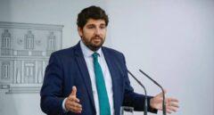 Murcia pide al Gobierno central la posibilidad de aplicar el confinamiento domiciliario