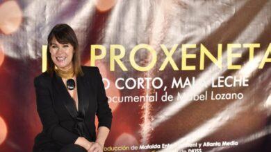 """Mabel Lozano, sobre OnlyFans: """"Es prostitución 2.0"""""""