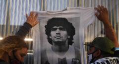 Maradona: Ni Dios ni santo… ¡Solo talento único e irrepetible!